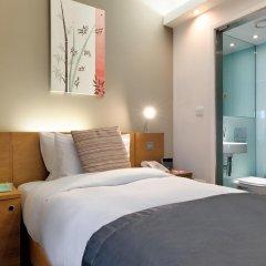 Отель Ambassadors Bloomsbury 4* Стандартный номер с различными типами кроватей фото 9