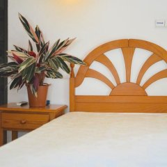 Отель Santa Isabel 2* Стандартный номер с двуспальной кроватью фото 18