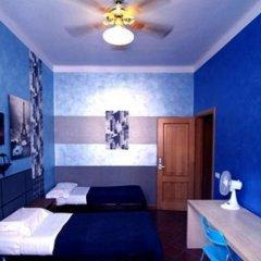 Pop Inn Hostel Кровать в общем номере с двухъярусной кроватью фото 4