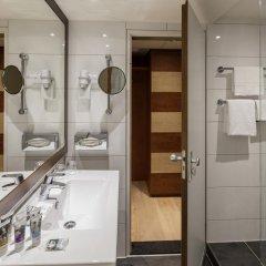 Отель Mercure Amsterdam West 4* Стандартный номер с различными типами кроватей фото 3
