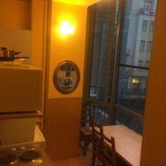 Апартаменты Club Apartment Budapest питание