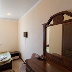 Гостиница Via Sacra 3* Номер Эконом разные типы кроватей фото 10