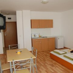 Апартаменты Sineva Del Sol Apartments Студия фото 33
