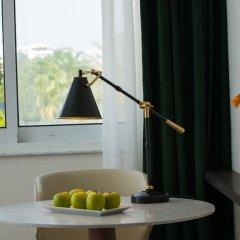 Отель Hilton Park Nicosia в номере фото 2
