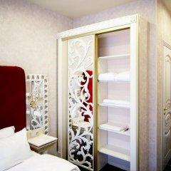Гостиница Вилладжио 3* Улучшенный номер с разными типами кроватей фото 3