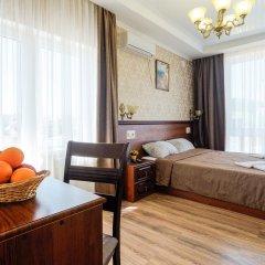 Mini-Hotel Tri Art комната для гостей фото 4