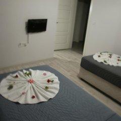 Manavgat Motel Номер Делюкс с 2 отдельными кроватями фото 10