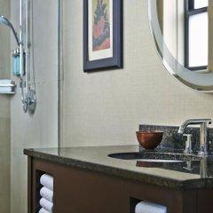 Shelburne Hotel & Suites by Affinia 4* Стандартный номер с различными типами кроватей фото 9