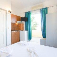 Park Hotel 2* Стандартный номер с двуспальной кроватью фото 6