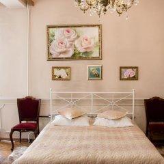 Мини-отель Версаль на Маяковской 2* Стандартный семейный номер разные типы кроватей (общая ванная комната) фото 14