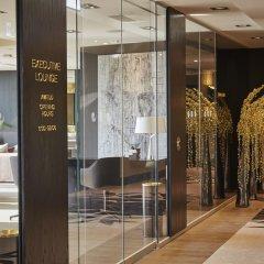 Отель Hilton Tallinn Park 4* Представительский номер с разными типами кроватей фото 10