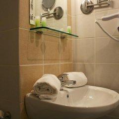 Отель Old Town Inn ванная