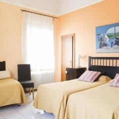 Hotel Panorama 3* Стандартный номер с различными типами кроватей фото 8