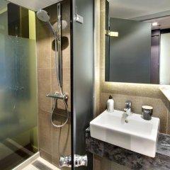 GLO Hotel Helsinki Kluuvi 4* Номер категории Эконом с различными типами кроватей фото 17