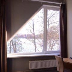 Гостиница Sunpark Улучшенный номер с различными типами кроватей фото 3