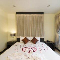 Santiphap Hotel & Villa 3* Люкс с различными типами кроватей фото 2