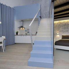 Отель Villa Aruch 2* Студия с различными типами кроватей фото 5