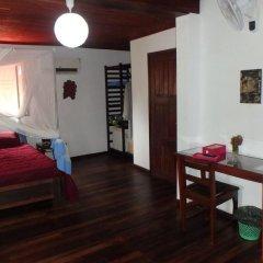 Отель Edena Kely 3* Номер Комфорт с различными типами кроватей фото 6