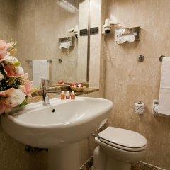 Bettoja Hotel Atlantico 4* Стандартный номер с различными типами кроватей фото 5