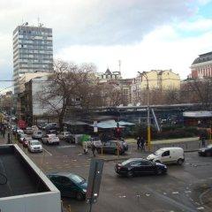 Отель Gurko Apartment Болгария, София - отзывы, цены и фото номеров - забронировать отель Gurko Apartment онлайн фото 6