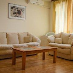Апартаменты Holiday and Orchid Fort Noks Apartments Студия с различными типами кроватей фото 8