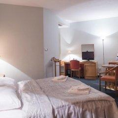 Отель CECHIE 4* Люкс фото 5