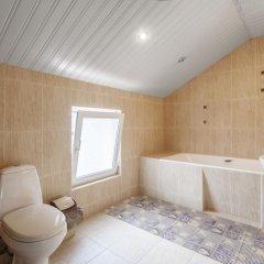 Hostel Like Sochi Кровать в женском общем номере с двухъярусной кроватью фото 4