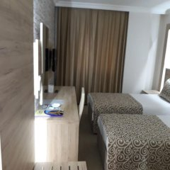 Cakmak Marble Hotel комната для гостей