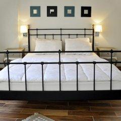 Отель Arch-ist Galata Suites Стамбул комната для гостей фото 2
