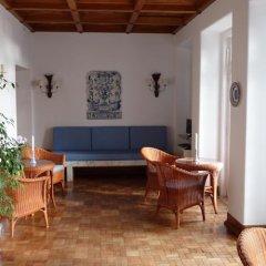 Отель Vila Lido Португалия, Портимао - отзывы, цены и фото номеров - забронировать отель Vila Lido онлайн интерьер отеля