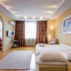 Апартаменты LikeHome Апартаменты Арбат Студия Делюкс с различными типами кроватей фото 13