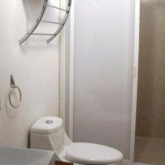 Отель Suites del Carmen - Guerrero Мексика, Мехико - отзывы, цены и фото номеров - забронировать отель Suites del Carmen - Guerrero онлайн ванная фото 2