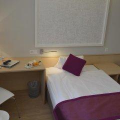 Best Western Hotel Spirgarten 3* Полулюкс с различными типами кроватей фото 4