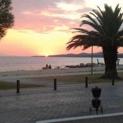 Отель Arsanas Apatrments пляж