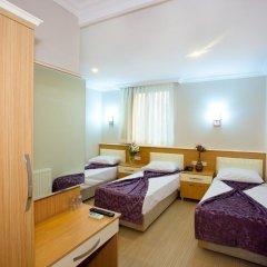 Hotel The Ferah 3* Стандартный номер с различными типами кроватей фото 3