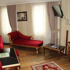 Sky Kamer Boutique Hotel 4* Полулюкс с двуспальной кроватью фото 5