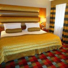 Carlton George Hotel 4* Стандартный номер с разными типами кроватей фото 4