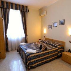 Hotel Loreto 2* Стандартный номер с двуспальной кроватью фото 7