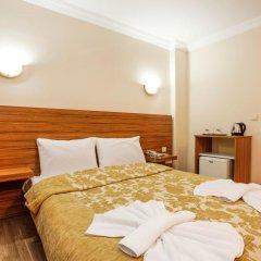 Casa Mia Hotel 3* Номер категории Эконом с различными типами кроватей фото 15