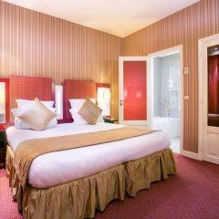 Отель Best Western Premier Opera Opal 4* Стандартный номер с различными типами кроватей фото 2