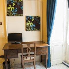 Отель Sognando Ortigia Стандартный номер фото 13