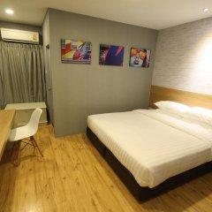 Отель Pula Residence Бангкок детские мероприятия фото 2