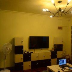 Man Shi Guang Hostel Шэньчжэнь интерьер отеля
