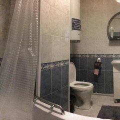 Гостиница Komsomolskiy в Уссурийске отзывы, цены и фото номеров - забронировать гостиницу Komsomolskiy онлайн Уссурийск ванная фото 2