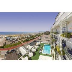 Hotel Mediterraneo балкон
