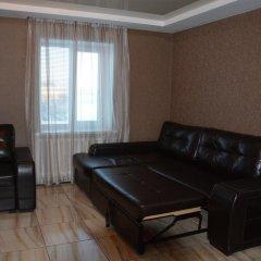 Апартаменты Studio Naberezhnaya Lenina 16A Студия с различными типами кроватей фото 11