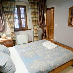 Отель Guest House Forza Lux 4* Стандартный номер с различными типами кроватей фото 7