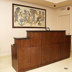 Отель Mosaic City Hotel Иордания, Мадаба - отзывы, цены и фото номеров - забронировать отель Mosaic City Hotel онлайн интерьер отеля фото 3