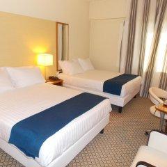 Отель Holiday Inn Venice Mestre-Marghera 4* Стандартный номер фото 2