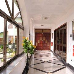 Отель Ridma Hospitality интерьер отеля